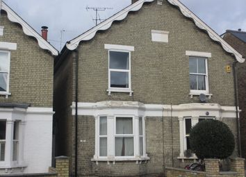 Thumbnail 5 bed semi-detached house to rent in Canbury Park Road, Central Kingston, Kingston Upon Thames, Surrey