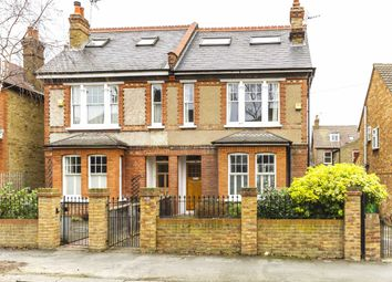 Thumbnail 4 bed property for sale in Princes Road, Teddington