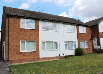 Thumbnail 2 bed maisonette to rent in Sansome Road, Shirley, Solihull, West Midlands