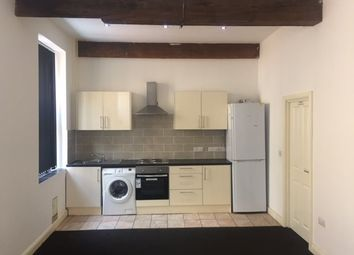 Thumbnail 1 bed flat to rent in Flat 6, 20 Russell Street, Keighley, West Yorkshire
