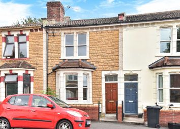 Thumbnail 2 bed terraced house for sale in Norman Road, St Werburghs, Bristol