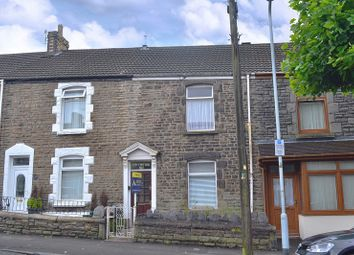 2 bed terraced house for sale in Robert Street, Manselton, Swansea SA5
