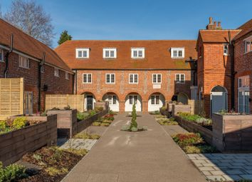 3 bed town house for sale in Wordsworth Court, Laureate Gardens, Henley-On-Thames RG9