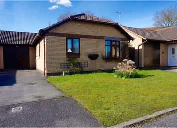 Thumbnail 2 bed bungalow for sale in Welham Grove, Retford
