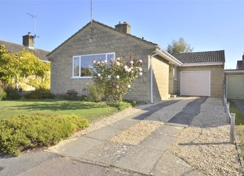 Thumbnail Detached bungalow for sale in Ellenor Drive, Alderton