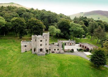 Thumbnail 6 bed detached house for sale in Llanbedr Dyffryn Clwyd, Ruthin