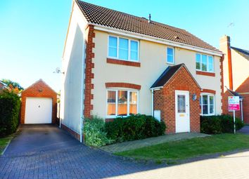 Thumbnail 4 bedroom detached house for sale in Hatch Road, Stratton St. Margaret, Swindon