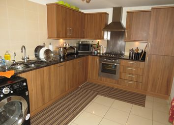 Thumbnail 3 bed property to rent in Park Prewett Road, Basingstoke