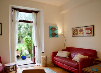 Thumbnail 1 bed terraced house to rent in Salmond Place, Edinburgh