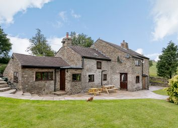 Thumbnail Detached house for sale in Brandside, Buxton