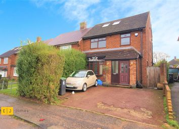 3 bed semi-detached house to rent in Thaxted Road, Buckhurst Hill IG9