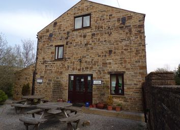 Thumbnail 7 bed detached house for sale in Alston