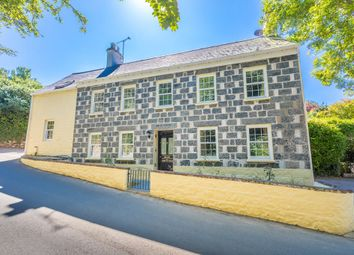 Thumbnail 2 bed farmhouse for sale in Rue Du Belle, Torteval, Guernsey