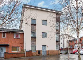 Thumbnail 4 bed flat for sale in Holdsworth Drive, Liverpool