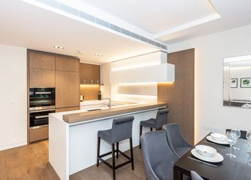 Thumbnail 3 bed flat to rent in Fitzroy Place, Pearson Square, Fitzrovia, Oxford Circus