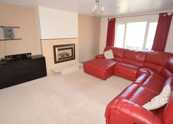 Thumbnail 2 bed flat for sale in Duke Street, Askam-In-Furness, Cumbria
