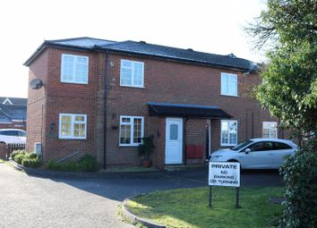 Thumbnail 2 bed terraced house for sale in Pond Approach, Holmer Green, High Wycombe