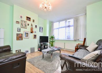 Thumbnail 3 bed terraced house for sale in Melrose Avenue, Norbury