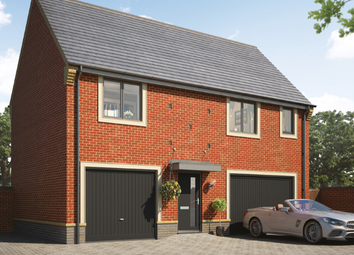 Thumbnail 1 bed detached house for sale in Boxted Road, Colchester, Colchester, Essex