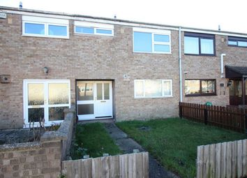 Thumbnail 3 bed terraced house for sale in Norfolk Road, Huntingdon