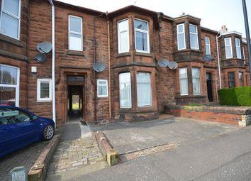 1 bed flat for sale in Glebe Road, Kilmarnock KA1