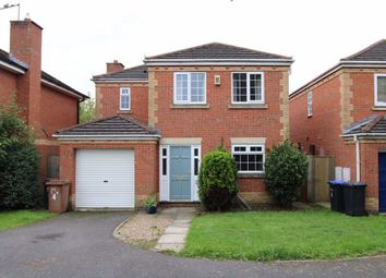 Thumbnail 4 bed property to rent in Cross Brooks, Wootton, Northampton