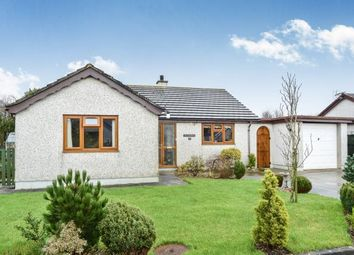 Thumbnail 2 bed bungalow for sale in Mynydd Crafcoed, Llanddona, Beaumaris, Anglesey