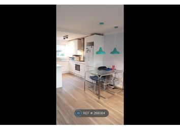 3 bed terraced house to rent in Falcon Way, London E14