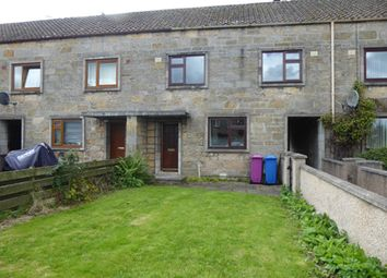 Thumbnail 3 bed terraced house for sale in Anderson Crescent, Forres