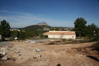 Thumbnail Land for sale in Javea, Jávea, Alicante, Valencia, Spain