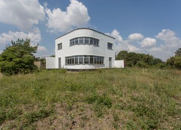 Thumbnail 4 bed detached house for sale in Sandy Lane, Essex