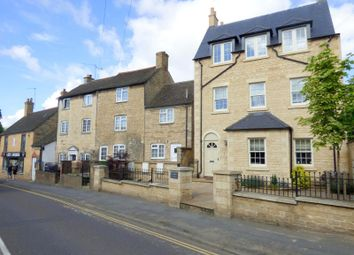 Thumbnail 2 bed flat to rent in North Street, Stamford