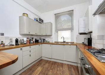 Thumbnail 2 bedroom flat to rent in Marischal Road, London