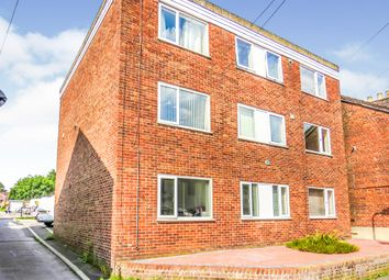1 bed flat for sale in Huish, Yeovil BA20