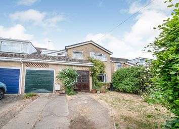 4 bed link-detached house for sale in Bull Street, Aston, Bampton OX18