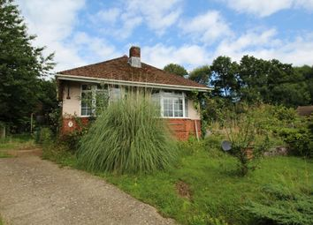 Thumbnail 2 bed bungalow to rent in Edward Avenue, Bishopstoke, Eastleigh