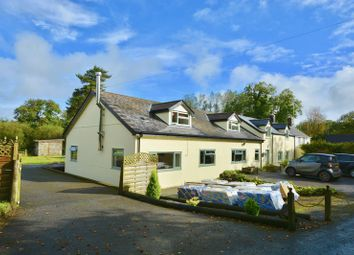 Thumbnail 6 bed semi-detached house for sale in Holsworthy, Devon