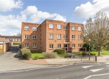 Thumbnail 2 bed flat for sale in High Street, London Colney, St.Albans