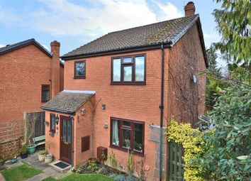Thumbnail 3 bedroom detached house for sale in Ragdale, Burghfield Common, Reading