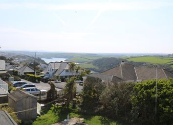 Thumbnail 2 bedroom flat for sale in Pentire Avenue, Newquay