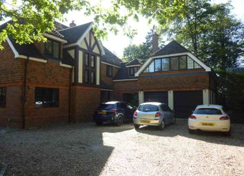 Thumbnail 6 bed detached house to rent in Pinewood Close, Northwood