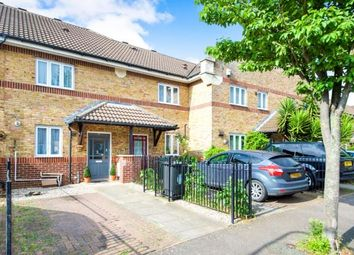 Thumbnail 2 bedroom terraced house for sale in Oakland Road, London