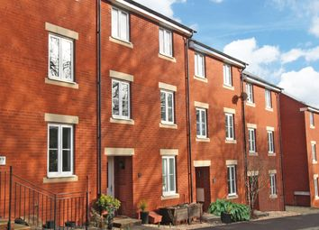 4 bed terraced house for sale in Bathern Road, Exeter EX2