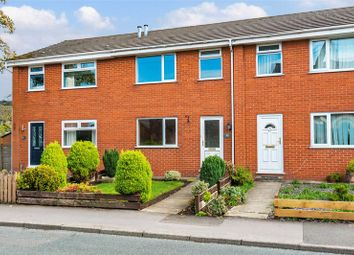 Thumbnail 3 bed terraced house for sale in Station Road, Croston, Leyland