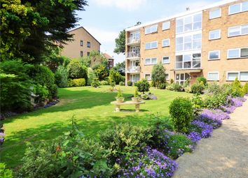 Thumbnail 2 bed flat to rent in Perivale Lane, Perivale, Greenford, Greater London