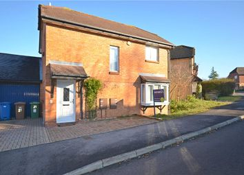 3 bed detached house for sale in Shakespeare Way, Warfield, Bracknell RG42