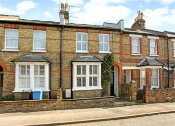 Thumbnail 4 bed terraced house for sale in Devereux Road, Windsor, Berkshire