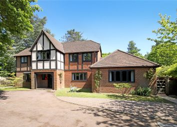 5 bed detached house for sale in Valentine Way, Chalfont St. Giles, Buckinghamshire HP8