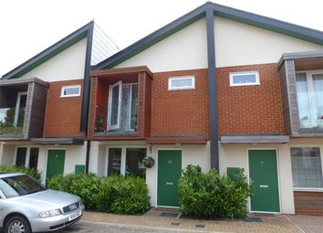 Thumbnail 2 bed property to rent in John Day Close, Coxheath, Maidstone
