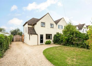 Thumbnail 3 bed semi-detached house for sale in Smallbrook Road, Broadway, Worcestershire
